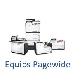 Equips Pagewide